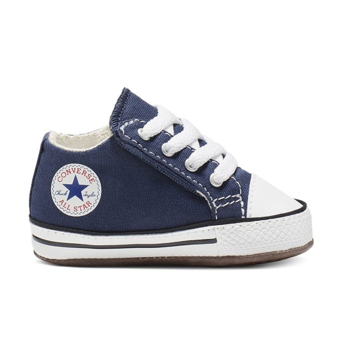 Converse Παπούτσι Αγκαλιάς Μπλε Αγόρι