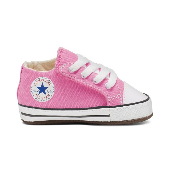 Converse Παπούτσι Αγκαλιάς Ροζ Κορίτσι