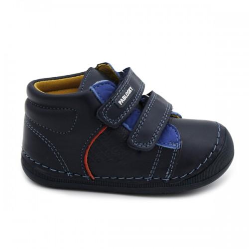 Pablosky First Step Παπούτσι Μπλε Αγόρι