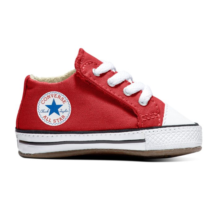 Converse Παπούτσι Αγκαλιάς Κόκκινο Αγόρι